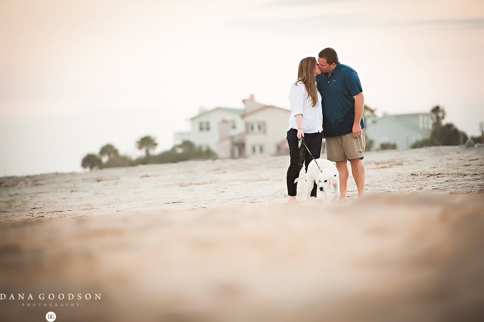 St Augustine Engagement Session-Lindsey & Ryan 17