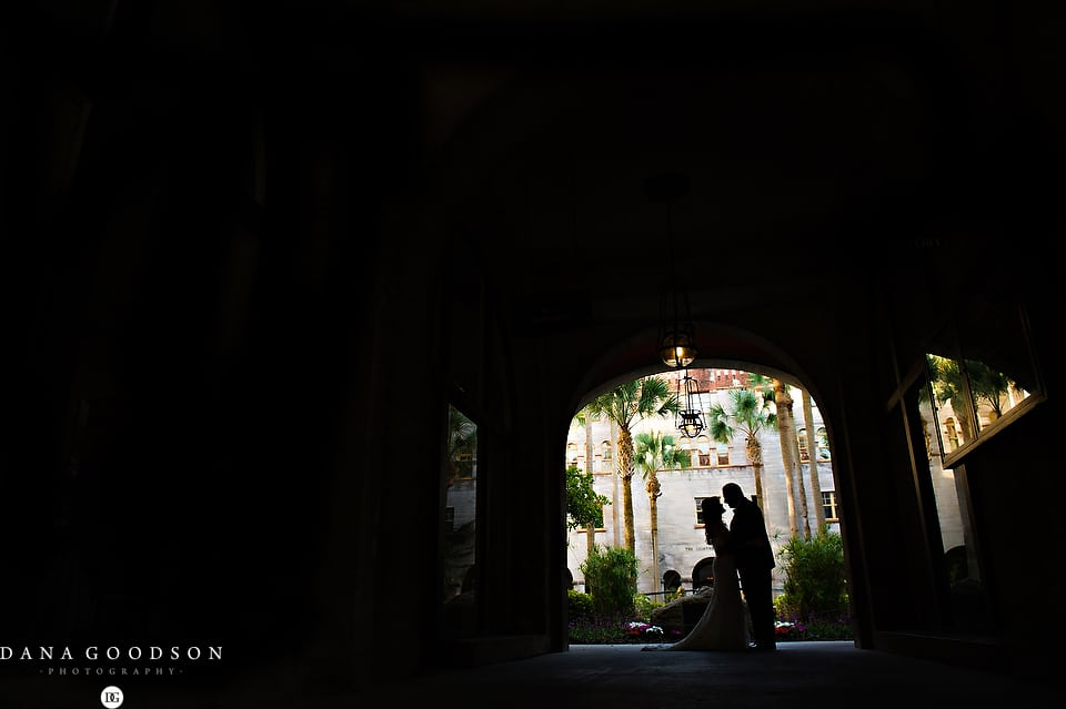 St Augustine Wedding Photographer | Dayana & David 1041