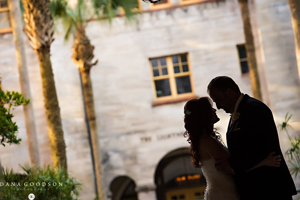 St Augustine Wedding Photographer | Dayana & David 1042