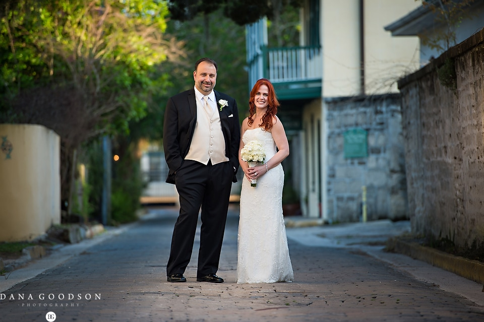 St Augustine Wedding Photographer | Dayana & David 1049