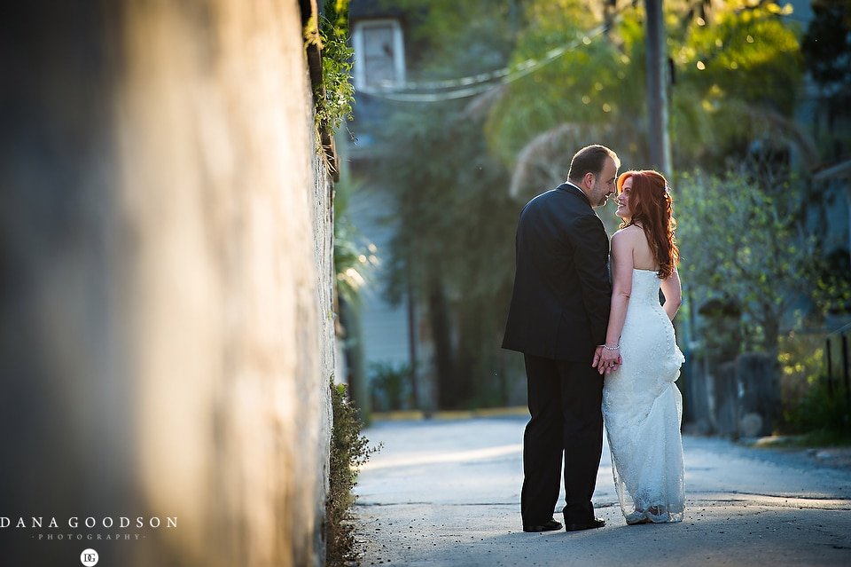 St Augustine Wedding Photographer | Dayana & David 1052