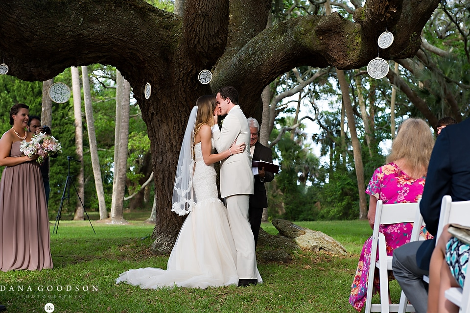 Ribault Club Wedding | Holly & Josh10050