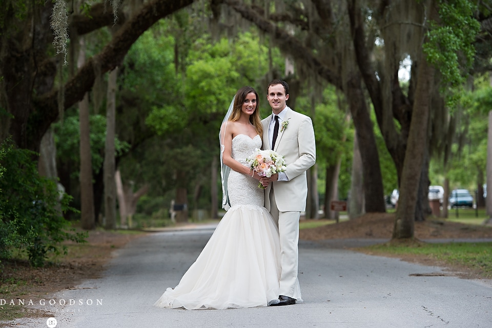 Ribault Club Wedding | Holly & Josh10062