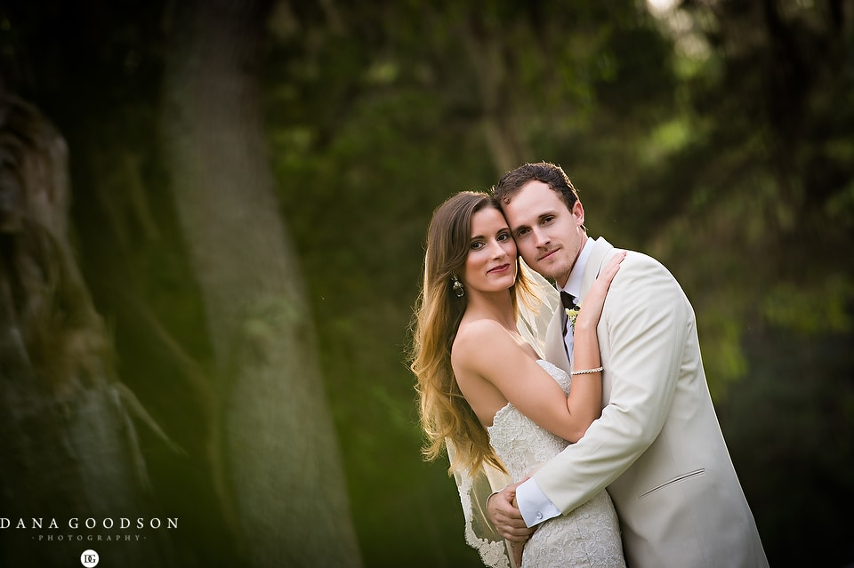 Ribault Club Wedding | Holly & Josh10065