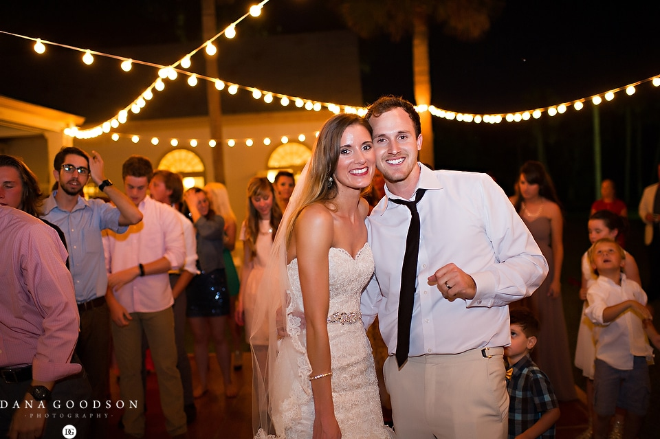 Ribault Club Wedding | Holly & Josh10089