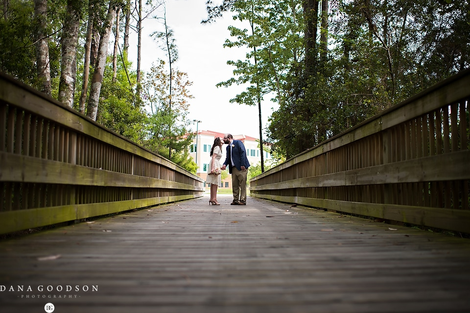 St Augustine Wedding Photographer | Derek & Christine 11