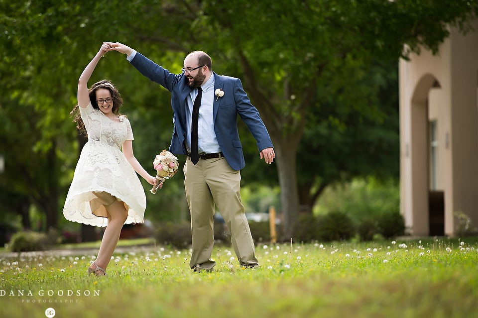 St Augustine Wedding Photographer | Derek & Christine 16
