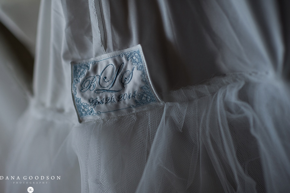 Hammock Beach Wedding | Brittany & Shane 1021