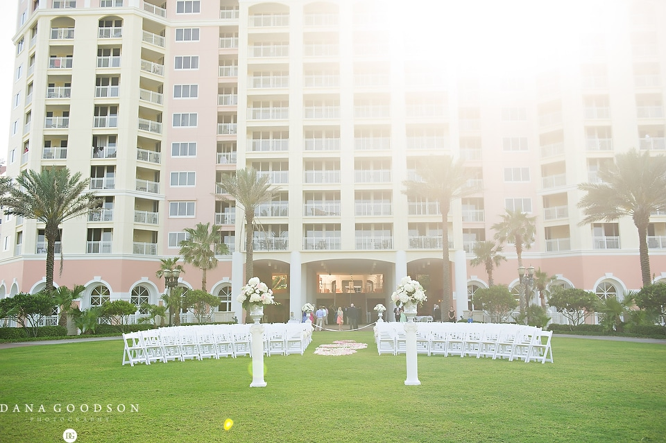 Hammock Beach Wedding | Brittany & Shane 1035