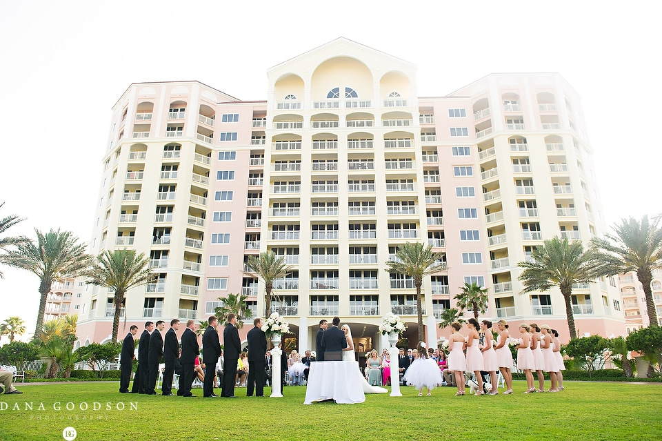 Hammock Beach Wedding | Brittany & Shane 1044