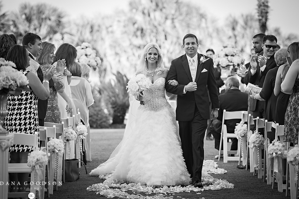 Hammock Beach Wedding | Brittany & Shane 1051