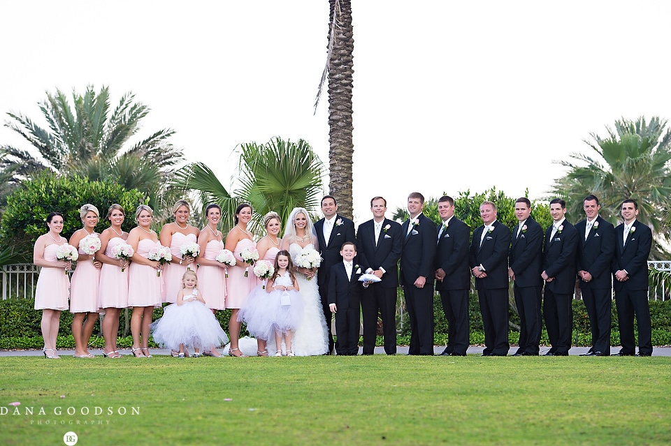 Hammock Beach Wedding | Brittany & Shane 1053