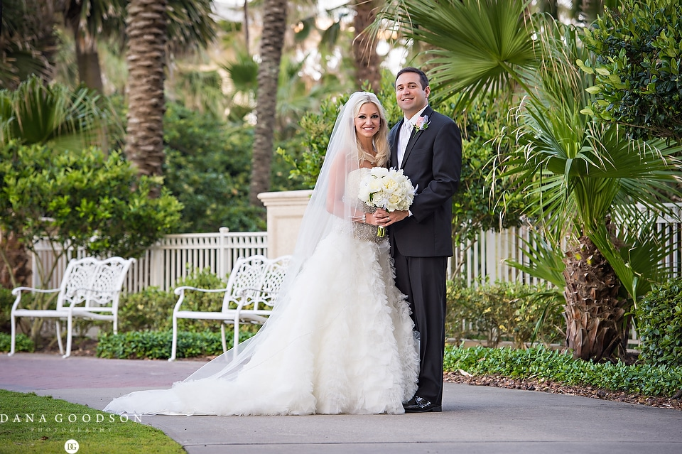 Hammock Beach Wedding | Brittany & Shane 1056