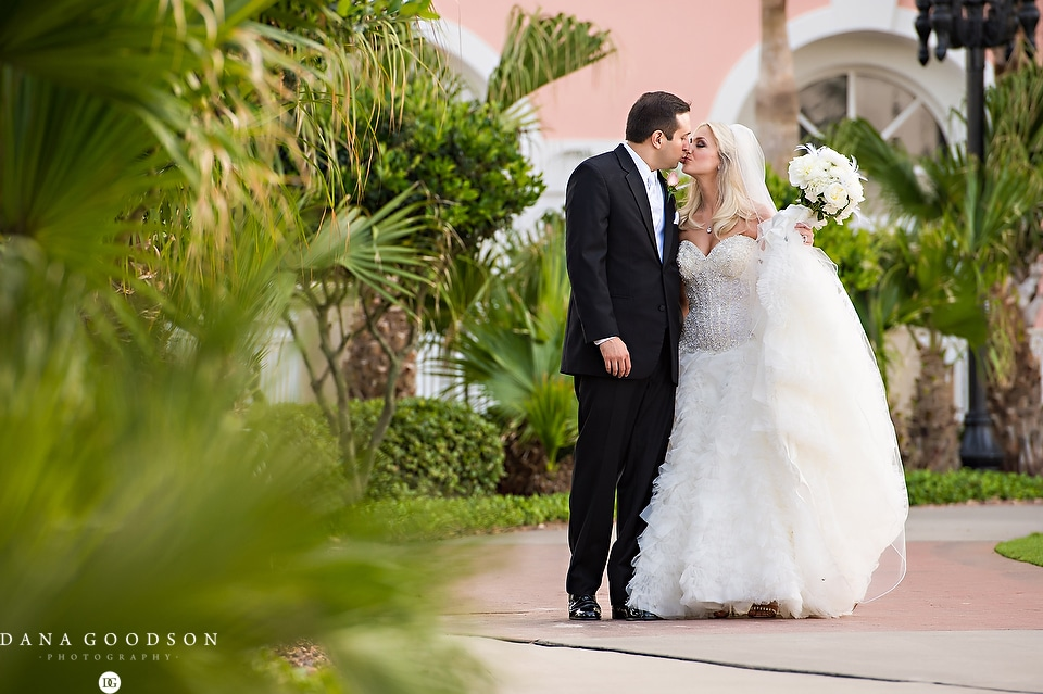 Hammock Beach Wedding | Brittany & Shane 1058
