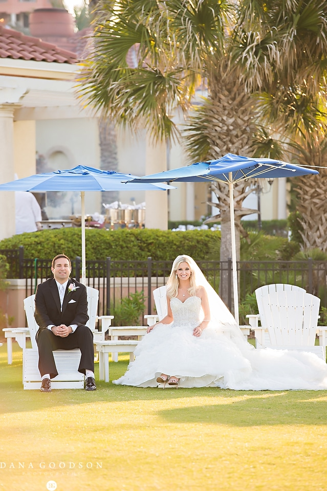 Hammock Beach Wedding | Brittany & Shane 1062