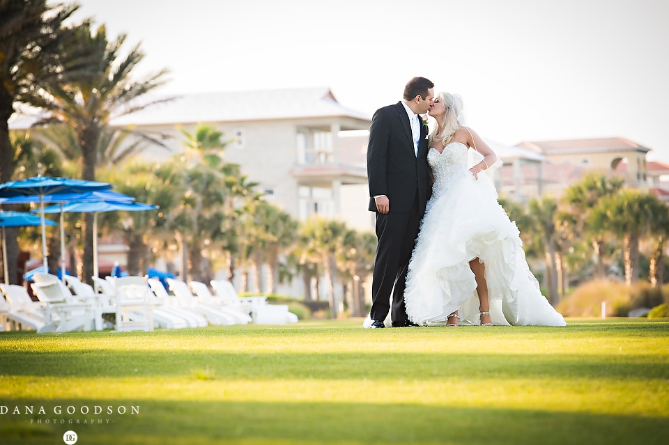 Hammock Beach Wedding | Brittany & Shane 1063