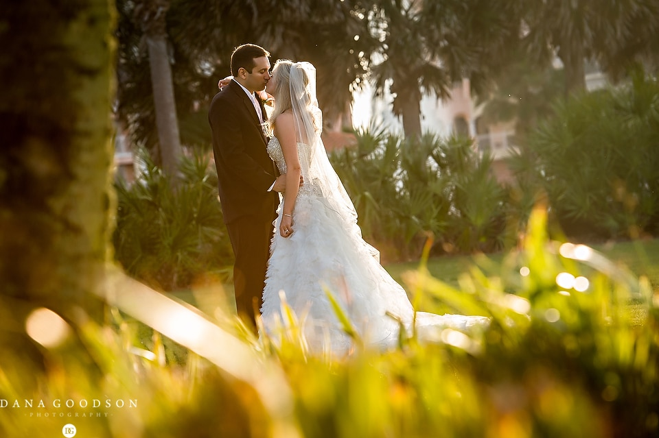 Hammock Beach Wedding | Brittany & Shane 1065
