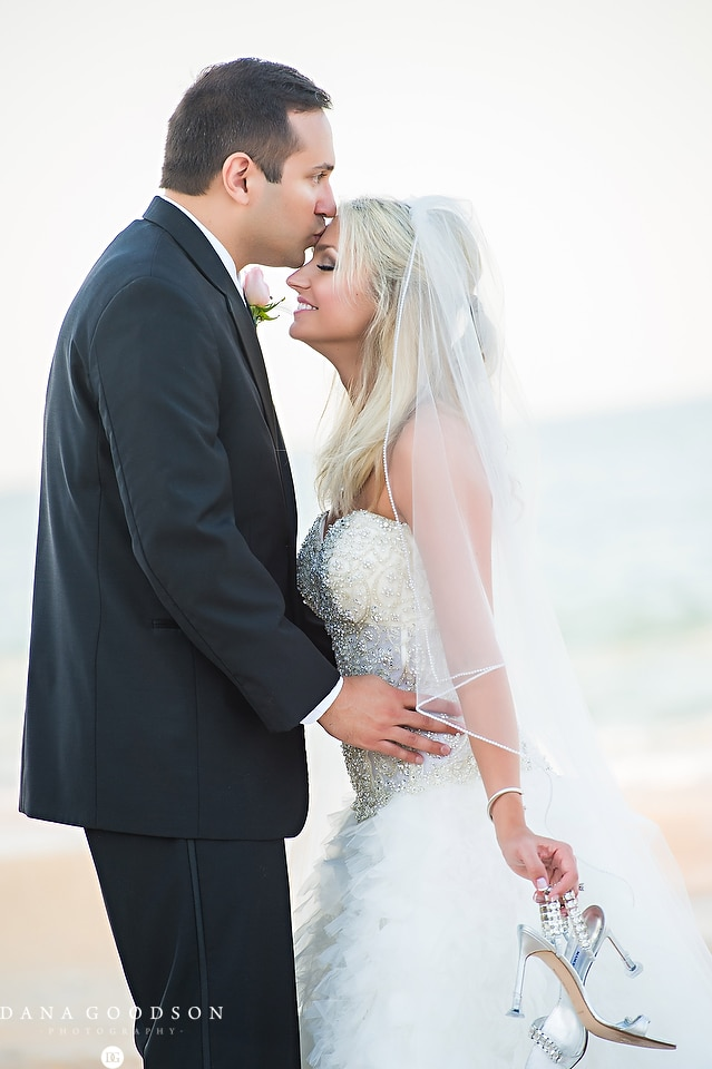 Hammock Beach Wedding | Brittany & Shane 1067