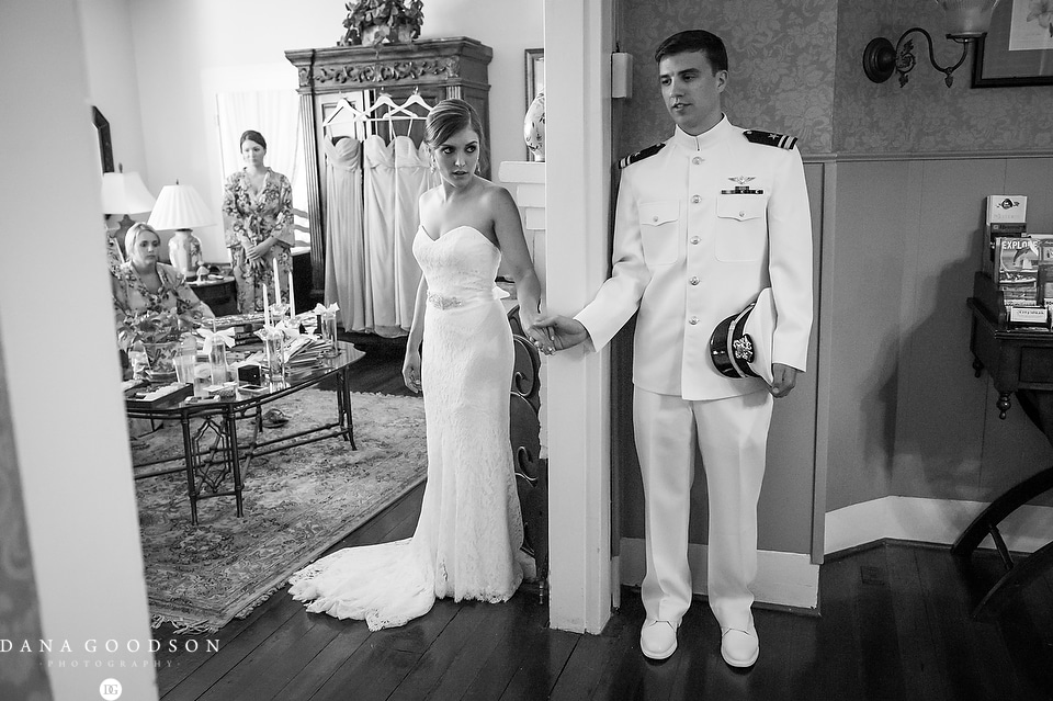 St Augustine Wedding | Amy & Sean 10009