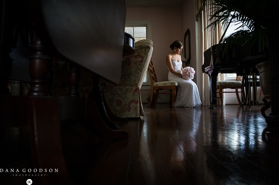 St Augustine Wedding | Amy & Sean 10011