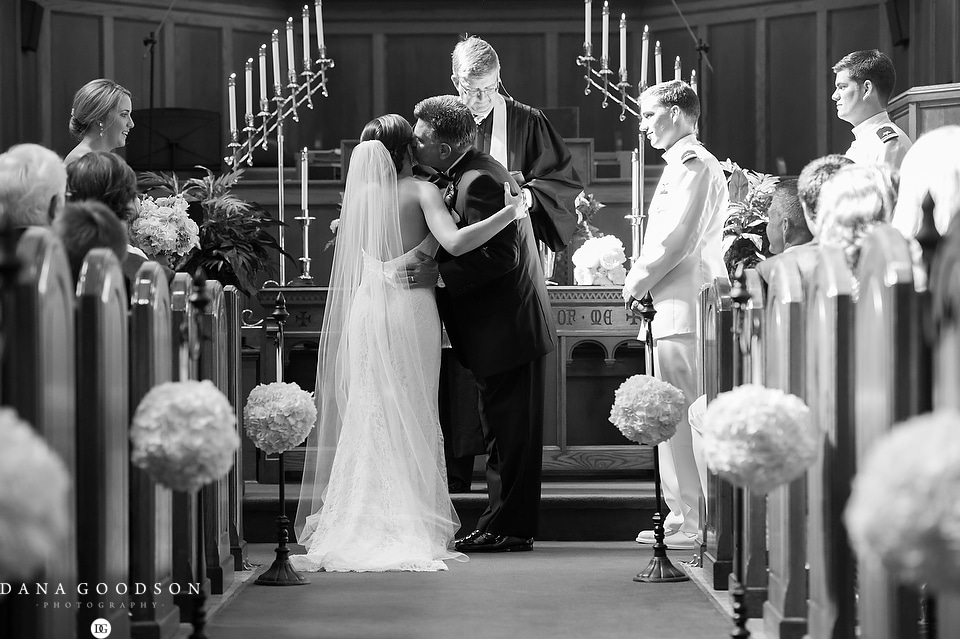 St Augustine Wedding | Amy & Sean 10029