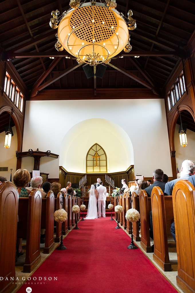 St Augustine Wedding | Amy & Sean 10032