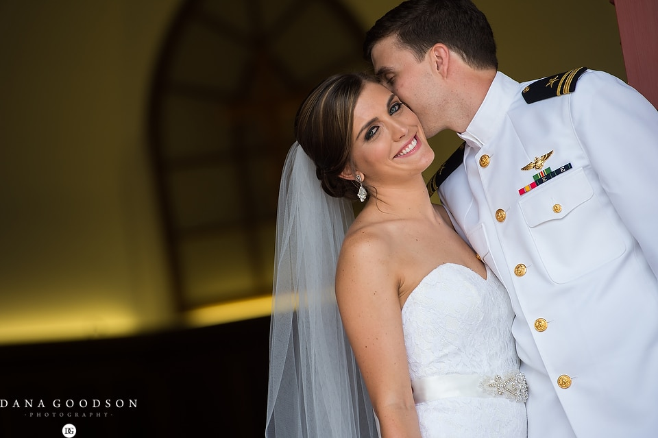 St Augustine Wedding | Amy & Sean 10048