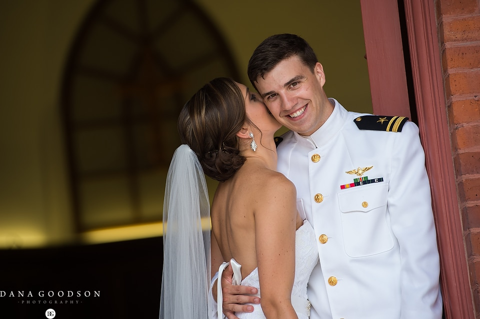 St Augustine Wedding | Amy & Sean 10049