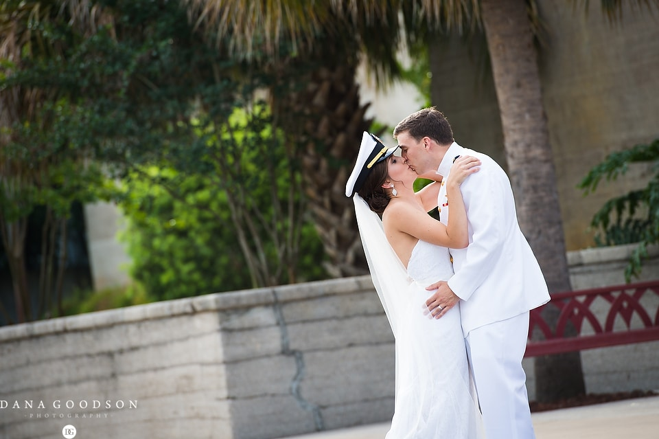 St Augustine Wedding | Amy & Sean 10051