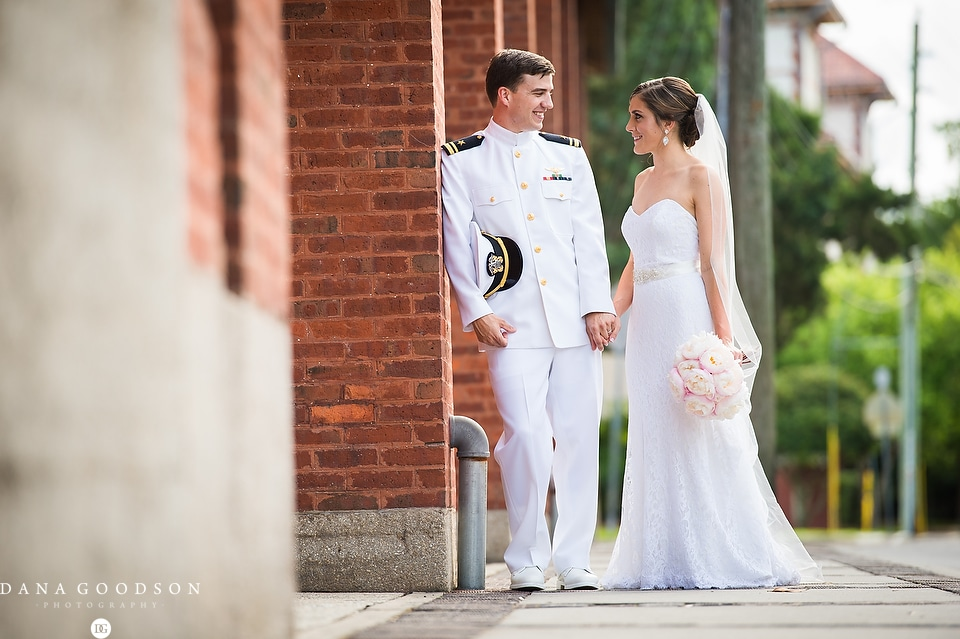 St Augustine Wedding | Amy & Sean 10057