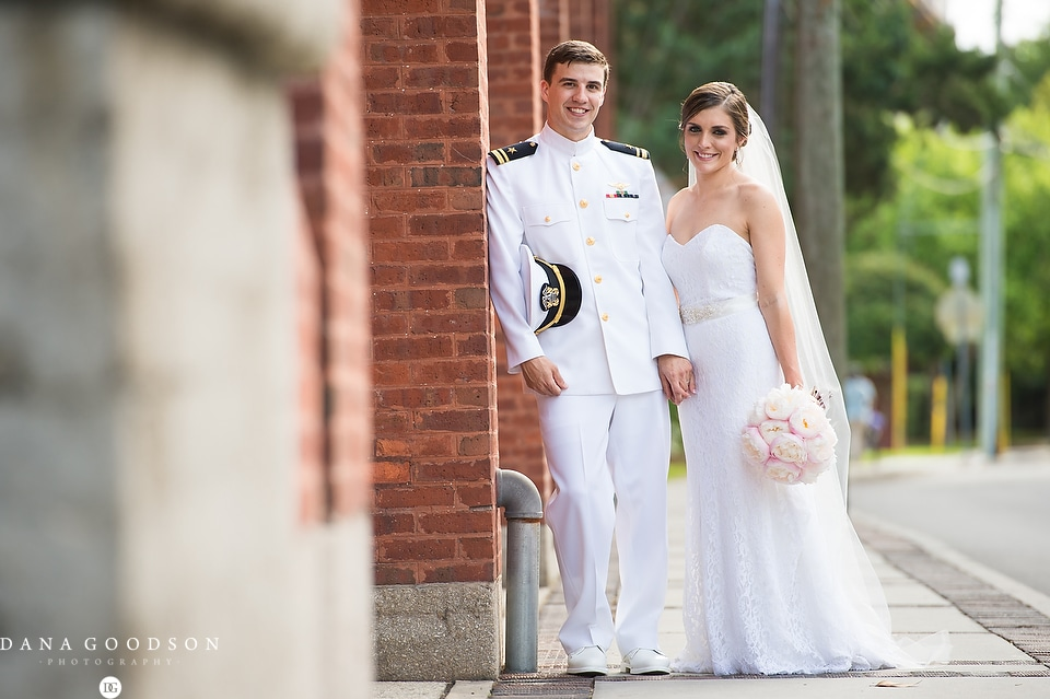St Augustine Wedding | Amy & Sean 10058