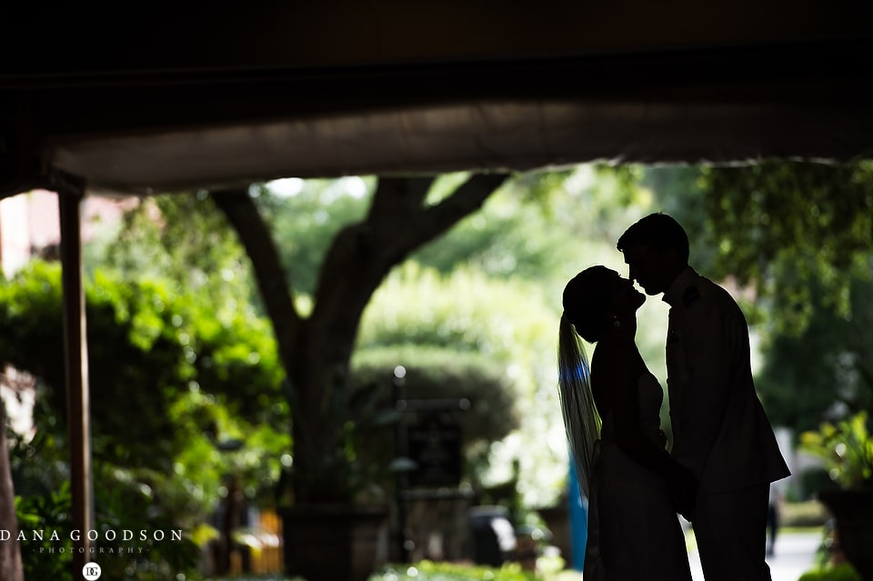 St Augustine Wedding | Amy & Sean 10059