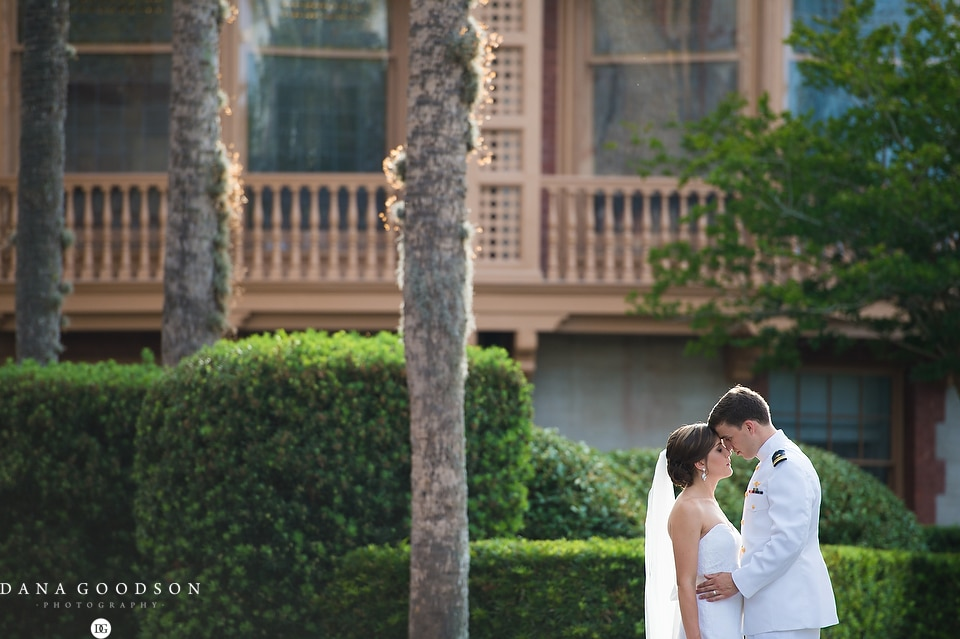 St Augustine Wedding | Amy & Sean 10060