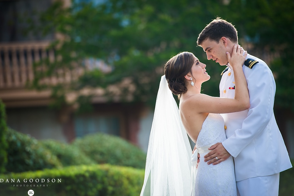 St Augustine Wedding | Amy & Sean 10061