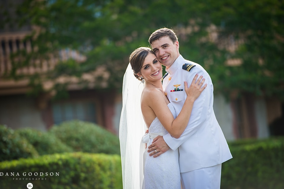 St Augustine Wedding | Amy & Sean 10062