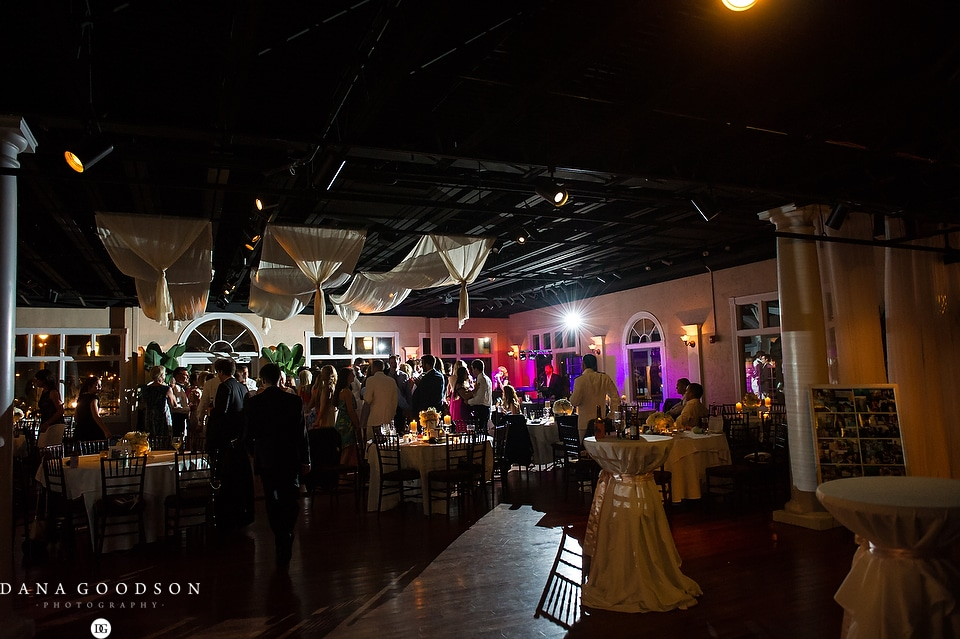 St Augustine Wedding | Amy & Sean 10085