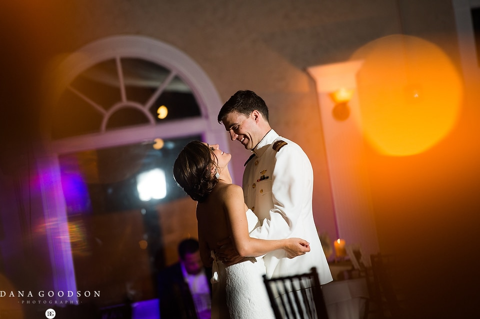 St Augustine Wedding | Amy & Sean 10091