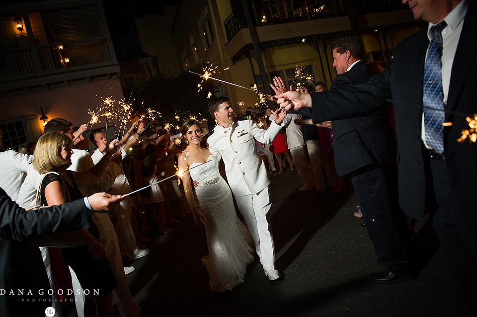 St Augustine Wedding | Amy & Sean 10093