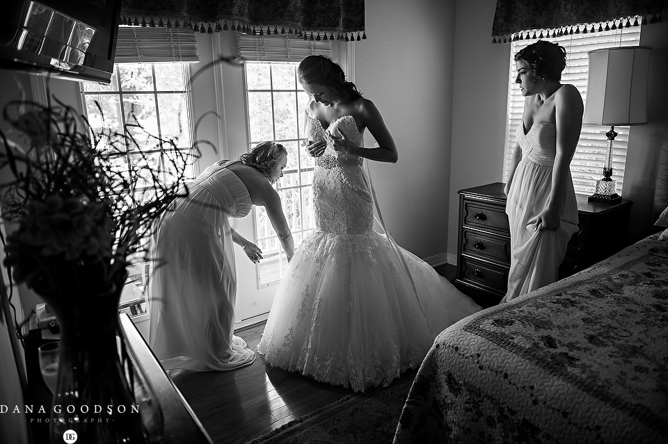 St Augustine Wedding | Tiffany & Jonathan 1008