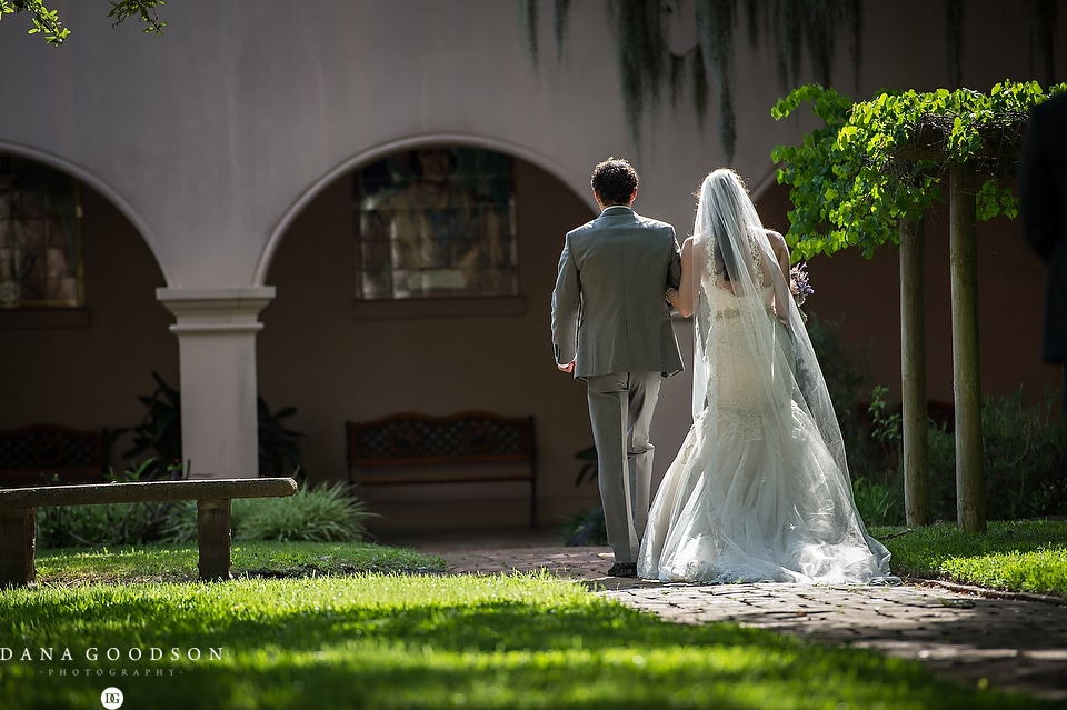 St Augustine Wedding | Tiffany & Jonathan 1027