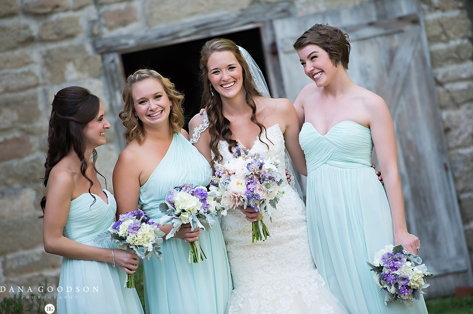 St Augustine Wedding | Tiffany & Jonathan 1028