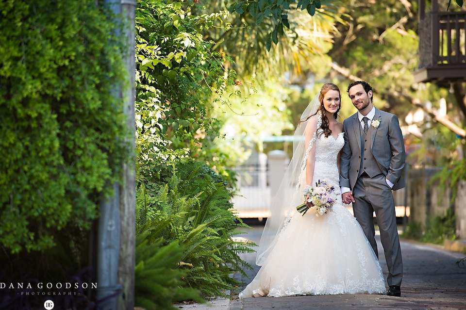 St Augustine Wedding | Tiffany & Jonathan 1040