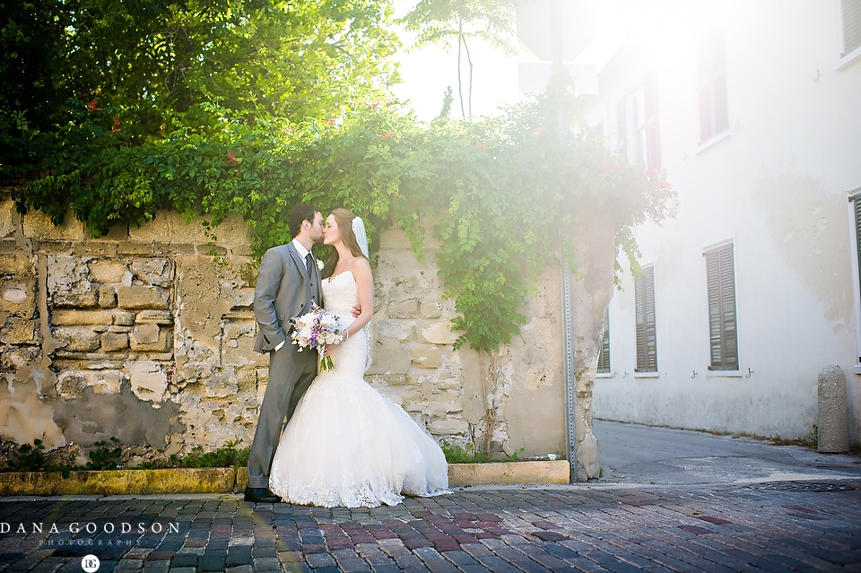 St Augustine Wedding | Tiffany & Jonathan 1042