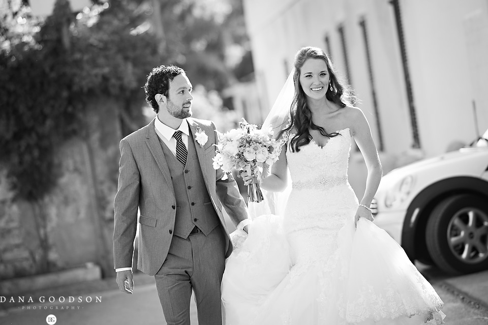 St Augustine Wedding | Tiffany & Jonathan 1044