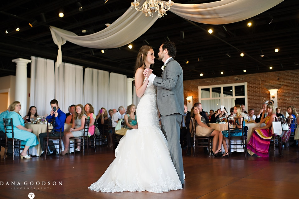 St Augustine Wedding | Tiffany & Jonathan 1050