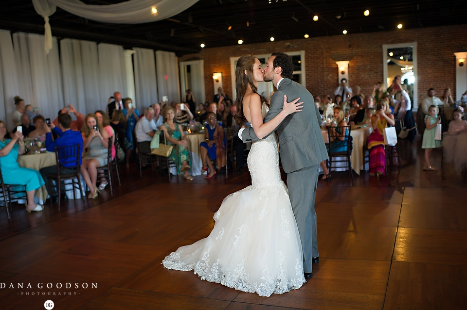 St Augustine Wedding | Tiffany & Jonathan 1051