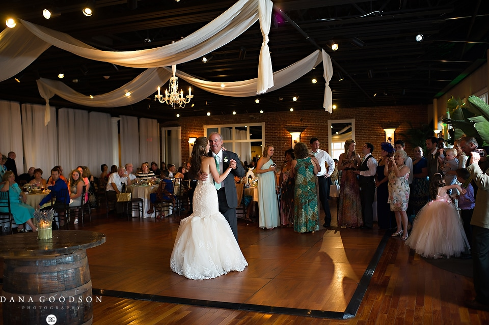 St Augustine Wedding | Tiffany & Jonathan 1056