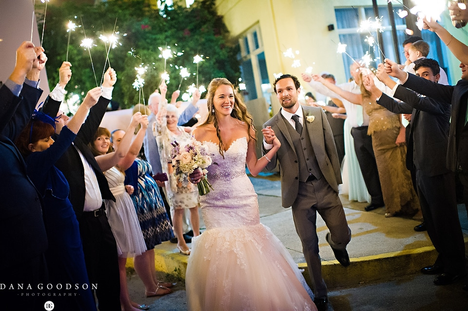 St Augustine Wedding | Tiffany & Jonathan 1065