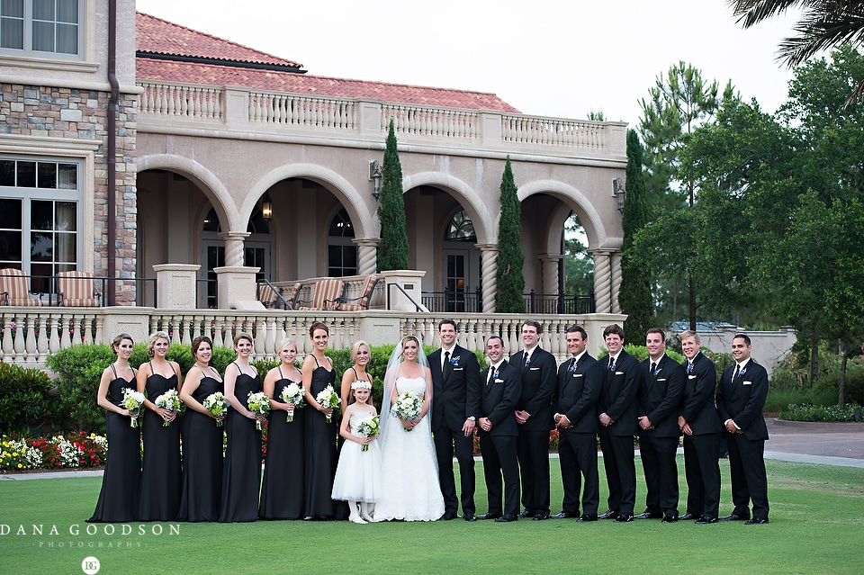 TPC Wedding | Jennifer & Hunter10047
