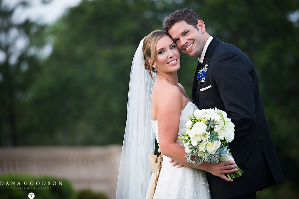 TPC Wedding | Jennifer & Hunter10050
